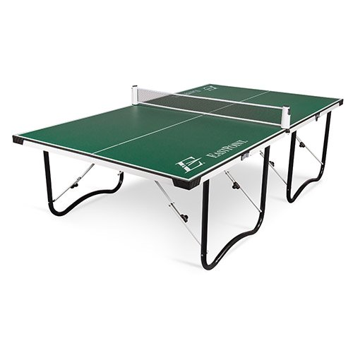EastPoint Sports 15mm Fold-n-Store Table Tennis Table (1 Box) 1-1-33536-DS