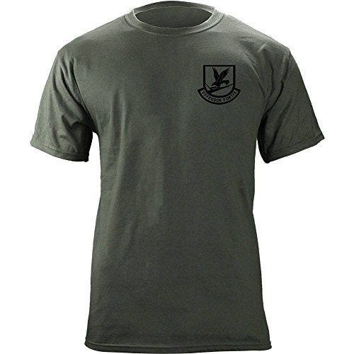 Security Force Color Veteran T Shirt