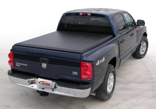 06 dakota tonneau cover - 9