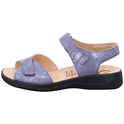 Monica Ganter Blu jeans Sandali Delle g Donne Tacchi BqqgdH