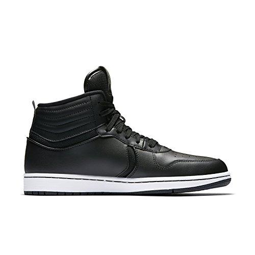 Jordan Erfgoed Nike Mannen Mod. 886.312 Zwart
