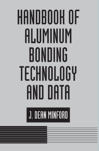 Handbook of Aluminum Bonding Technology and Data Pdf
