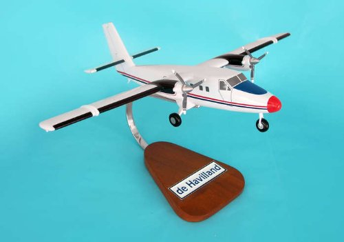 Executive Series Display Models H9044 Dehavilland Twin Otter 1-40 by Executive Series Display Models
