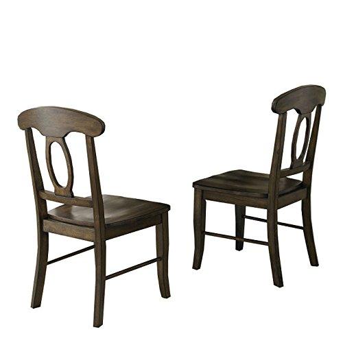 Home Creek Joran Side Chair - Set of 2 ()