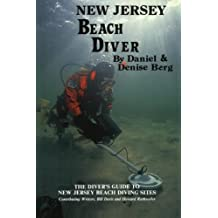 New Jersey Beach Diver: The diver's guide to New Jersey beach diving sites