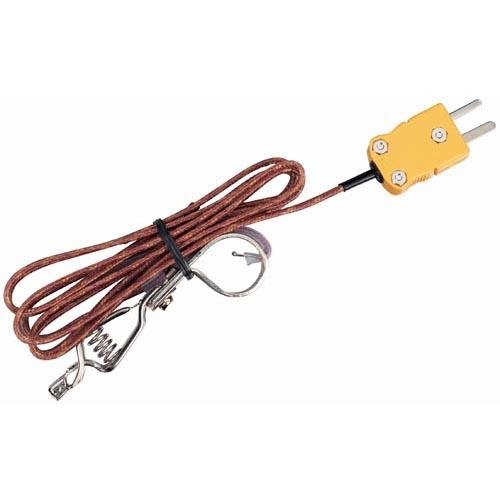 Comark Instruments | ATT29 | Oven/Air Probe with 4' Lead and Clip