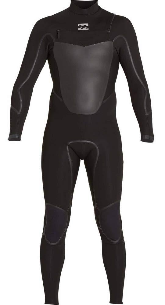 Billabongメンズ302絶対X CZウェットスーツ ブラック lt