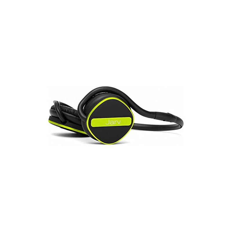 Jarv Joggerz PRO Sports Bluetooth Headph