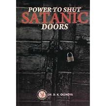 Power to Shut Satanic Doors