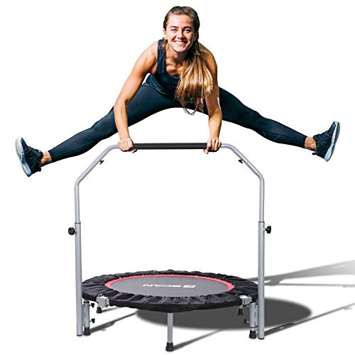 "BCAN 40"" Foldable Mini Trampoline"