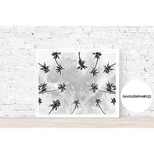 41EjrNNcBBL._SS300_ Best Palm Tree Wall Art and Palm Tree Wall Decor