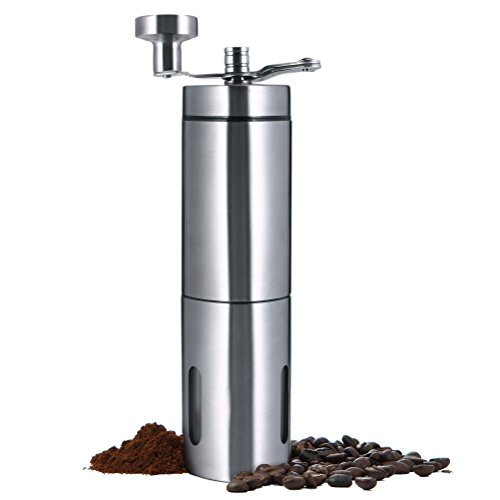 41Ejs%2BxymzL Burr Grinder For French Press