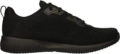 Skechers Bobs Squad-Total Glam, Zapatillas Mujer