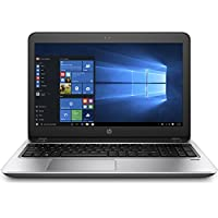 HP 2017 15.6 FHD High Performance Business Probook - Quad Core AMD A10 Processor up to 3.2GHz, 16GB RAM, 1TB HDD, AMD Radeon R5, DVD Burner, HDMI, BT 4.0, USB 3.0, Webcam, Finger Print Reader, Win10