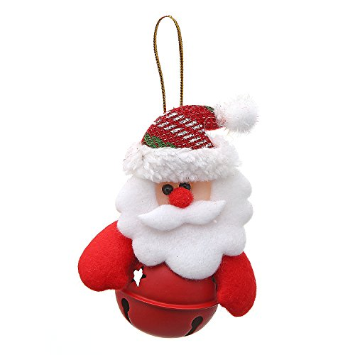 Shaped Christmas Tree Ornament - 8