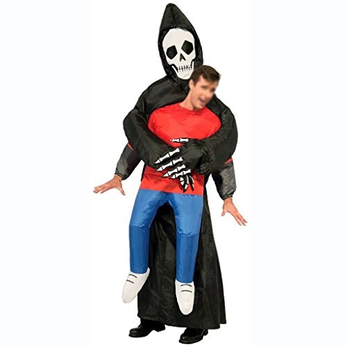V Point Inflatable Costumes Ideas Ghost Halloween Blow Up Ghost