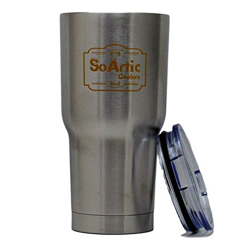 SoArtic Stainless Steel Tumbler Insulated