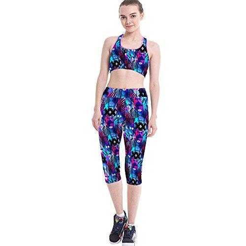 Donna Itisme Jeans Jeanshosen Impero Violett wSpaFq