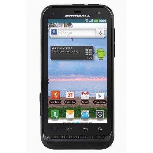 Motorola Defy XT Android Prepaid Phone (Net10) by Motorola