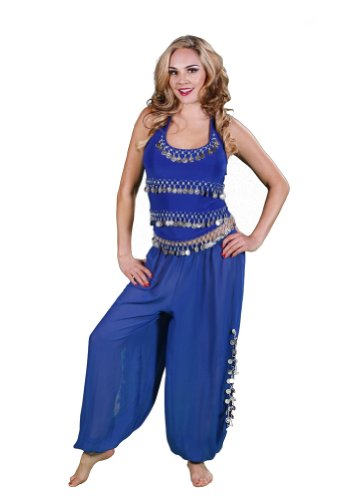 Belly (Fabric For Belly Dance Costumes)