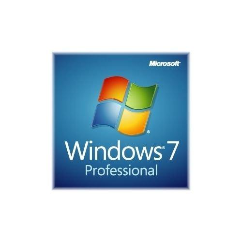 28 opinioni per Microsoft Windows 7 Professional, SP1, 64-bit, 1pk, DSP, OEM, DVD, ITA
