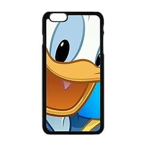 Happy Donald Duck Phone Case for iPhone 6 Plus Case