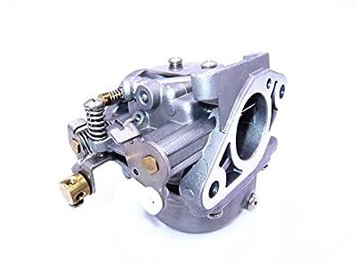 Boat Motor Carbs Carburetor Assy 6G1-14301 6G1-14301-01 for Yamaha 6hp 8hp 2-stroke outboard motors 6N0-14301