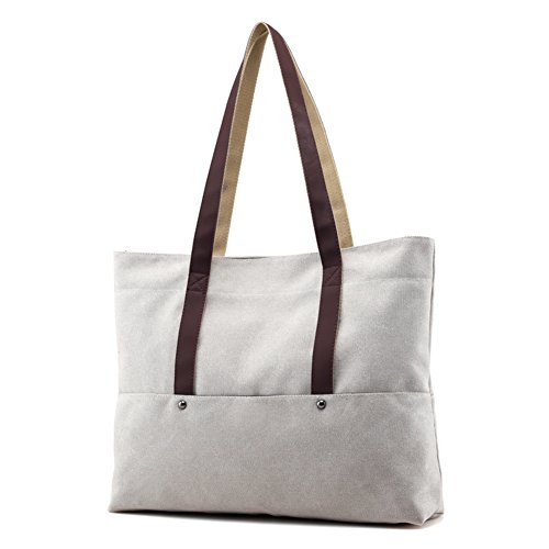 toile tissu D sacs Sac casual main en pour à Bandoulière sacs pour Grands les d'épaule Sac A Mme femmes filles UAqEU