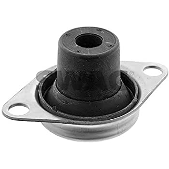 SWAG Engine Mounting Right Fits ABARTH 500 Hatchback FIAT Panda 51739520