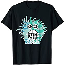 Thee Oh Sees Music T-Shirt
