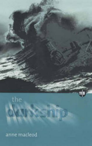 The Dark Ship pdf