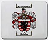 Fairfax Family Shield / Coat of Arms Mouse Pad