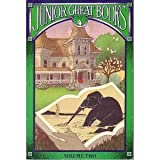 img - for junior great books series 4, first semester volume two book / textbook / text book