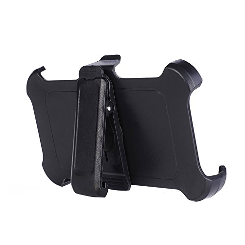 Rotating Swivel Belt Clip Holster Replacement for Otterbox Defender Series Case