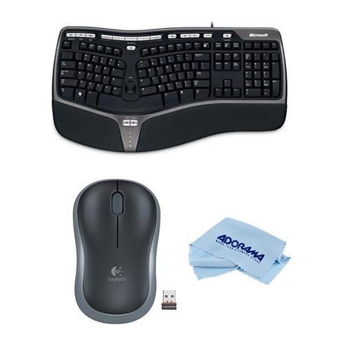 00001 Wired Keyboard - 6