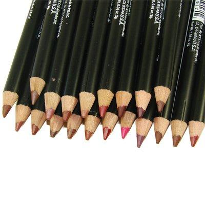 """NYX Cosmetics Longue Durée 7 """"long crayons contour des lèvres Tous les 20 couleurs"""