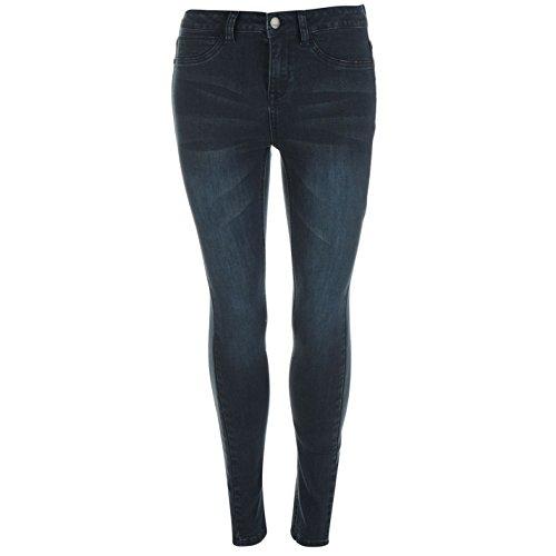 Donna S Scuro Jeans Merc Firetrap Wash anqdgXXwx