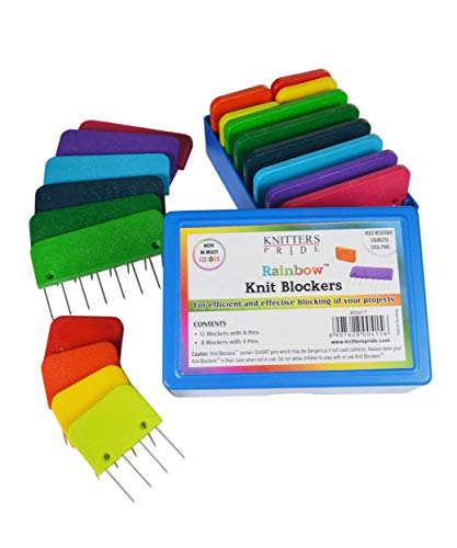 Knitter's Pride Rainbow Knit