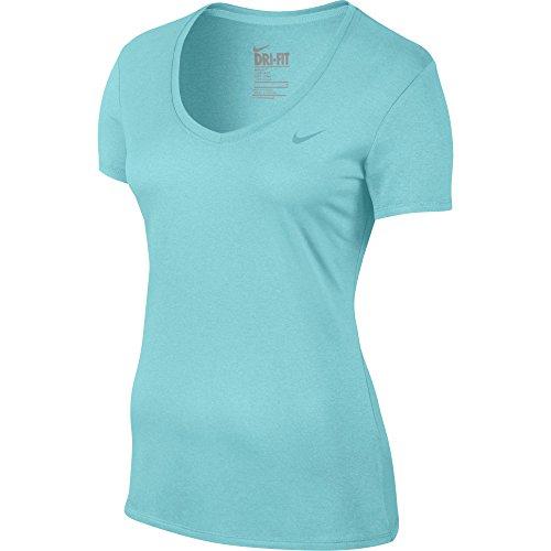 Nike Legend 2.0 V-Neck Women's Training Short Sleeve Tee