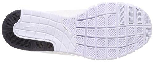 Janoski White MAX 001 para Hombre Obsidian Skateboarding de Stefan Multicolor White Nike Zapatillas 5vEwxqZ7n