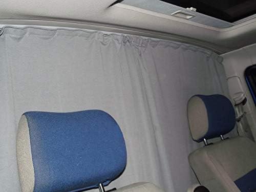 Cortinas compatibles con Ford Tourneo Transit Courier a partir de 2014 FB:A/_GR
