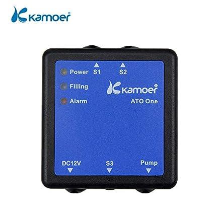 Amazon com : Kamoer Aquarium ATO RO Auto Top Off System Auto