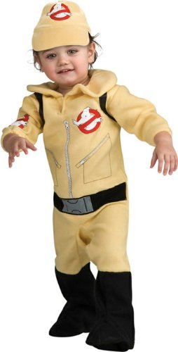 Rubie's Ghostbusters Boy Costume - Infant -