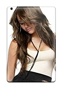 Evelyn C. Wingfield's Shop 2183300I60597490 New Style Tpu Mini Protective Case Cover/ Ipad Case - Miley Cyrus 756
