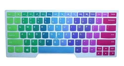 Keyboard Lenovo ThinkPad Layout Rainbow