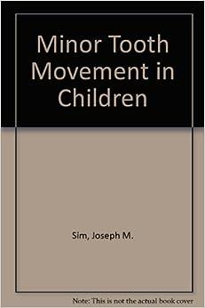 Bitorrent Descargar Minor Tooth Movement In Children PDF Gratis Sin Registrarse