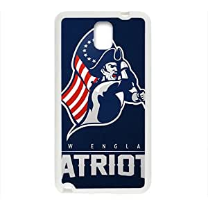 RHGGB New England Patriots Hot sale Phone Case for Samsung Note 3