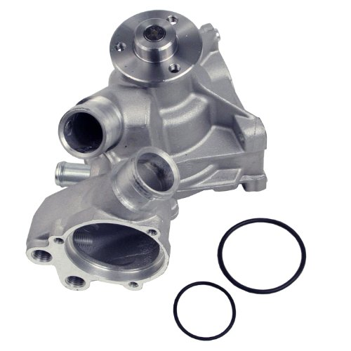 - Beck Arnley 131-2434 New Water Pump
