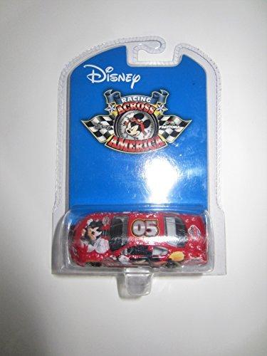Disney Racing Across America Daytona Chevy Monte Carlo 05 Mickey Mouse