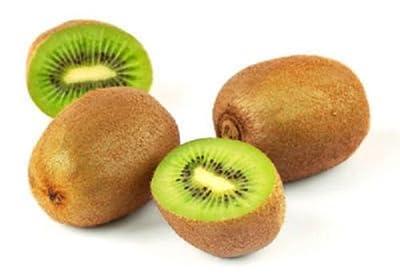 Kiwi exotic fruit kiwifruit sweet green seed 100 seeds